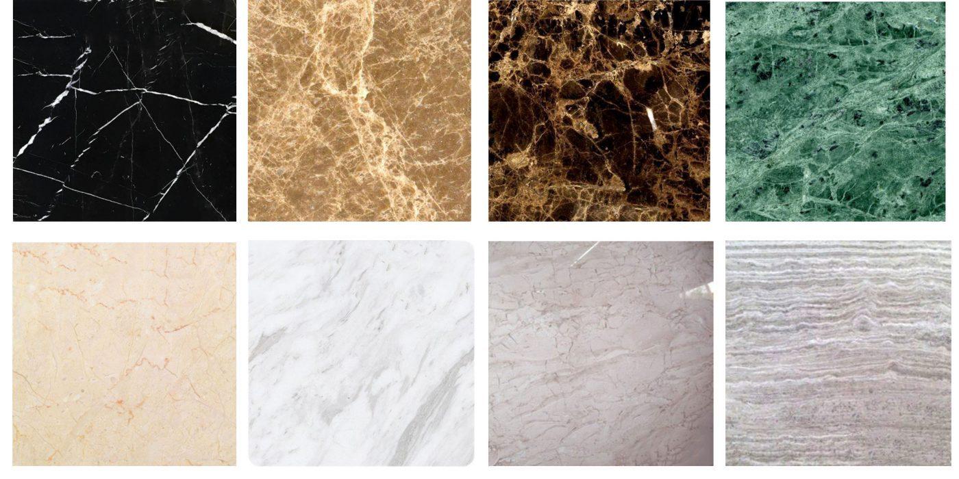 Báo giá đá marble