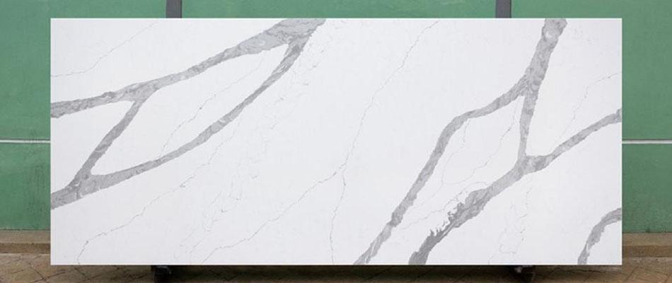 Các đường vân đá tự nhiên cùng màu sắc đa dạng là những yếu tố quan trọng để Vicostone chinh phục người dùng