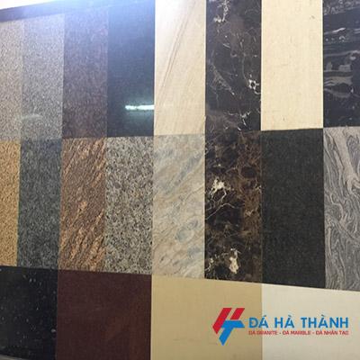 cung cấp đá granite