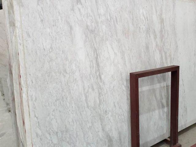 Đá Marble Trắng Hy Lạp Volakas với nhiều ưu điểm