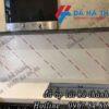 đá nhân tạo solid suface ốp tường bếp
