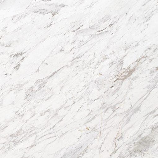 Chất liệu đá Marble trắng Hy Lạp sử dụng làm đá ốp bếp ngày nay đang dần phổ biên
