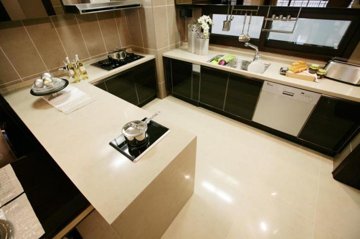 Đá Solid Surface Hàn Quốc và những điều cần biết