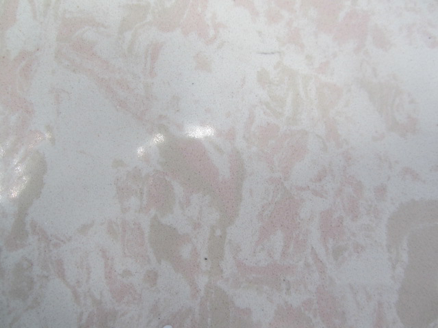 Đá nhân tạo Solid Surface Light Pink Moca