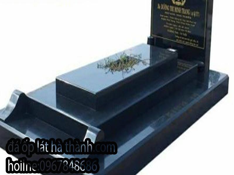 mẫu đá ốp mộ