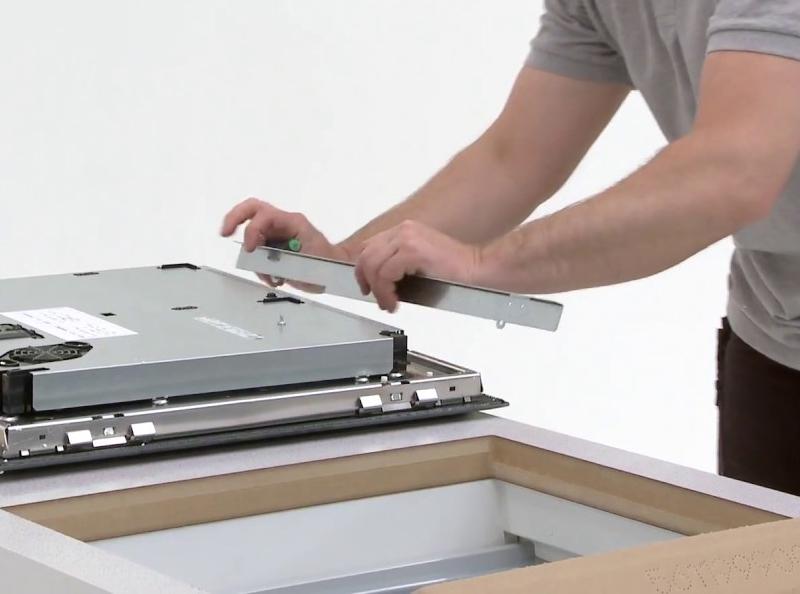Hướng dẫn cắt đá bàn bếp - sử dụng keo dán đá bàn bếp