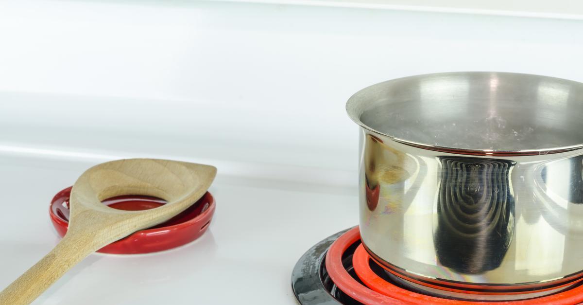 Bố trí các vật dụng trong nhà bếp theo tính tương hợp - tương sinh - tương khắc