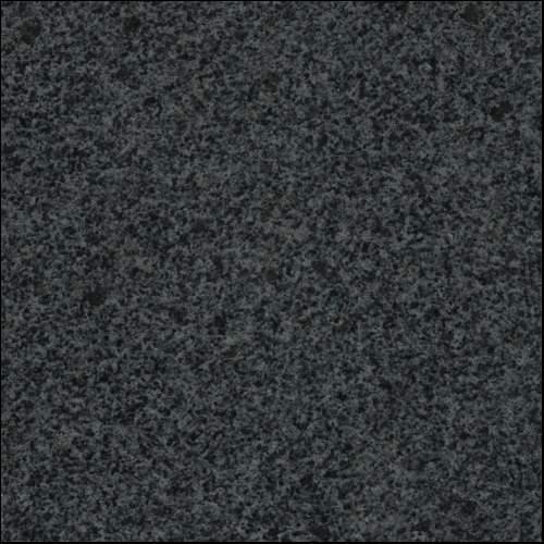 đĐá Granite đen lông chuột