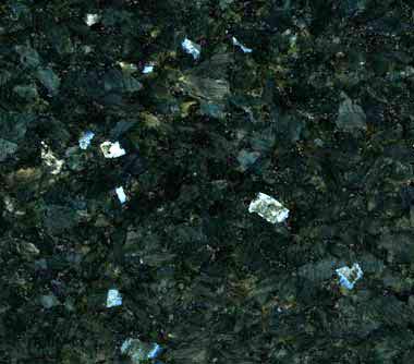 đá Granite đen xà cừ